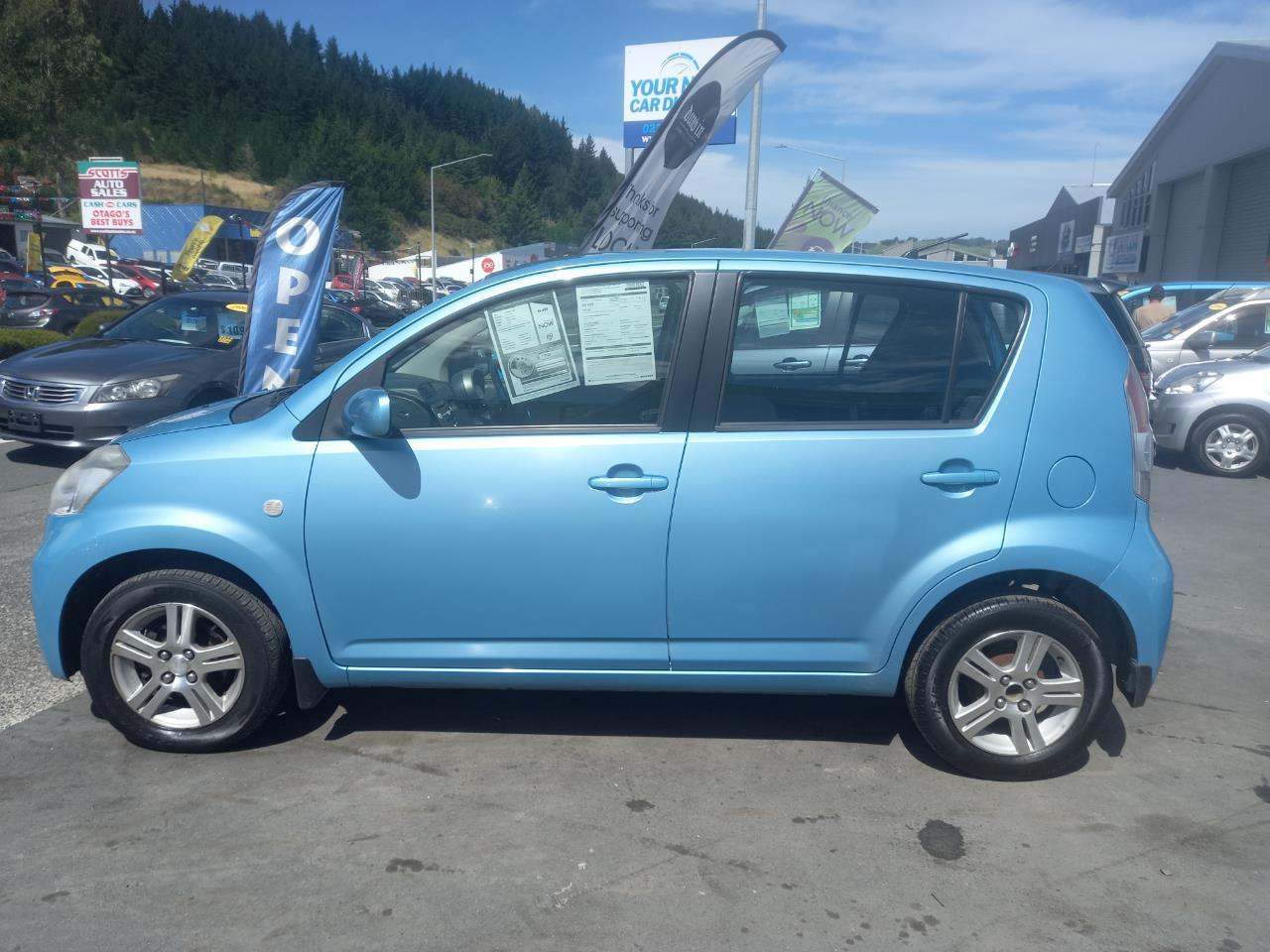 image-9, 2013 Daihatsu Sirion No Deposit Finance at Dunedin