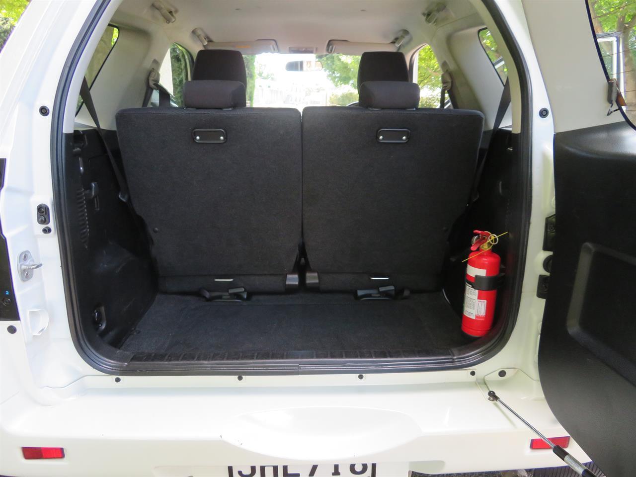 image-11, 2015 Suzuki GRAND VITARA VJLXAN 4WD at Gore