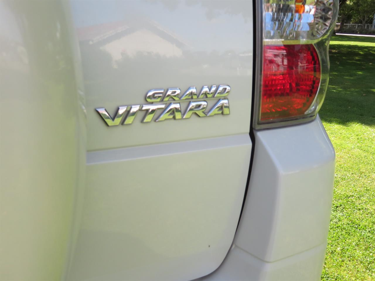 image-3, 2015 Suzuki GRAND VITARA VJLXAN 4WD at Gore