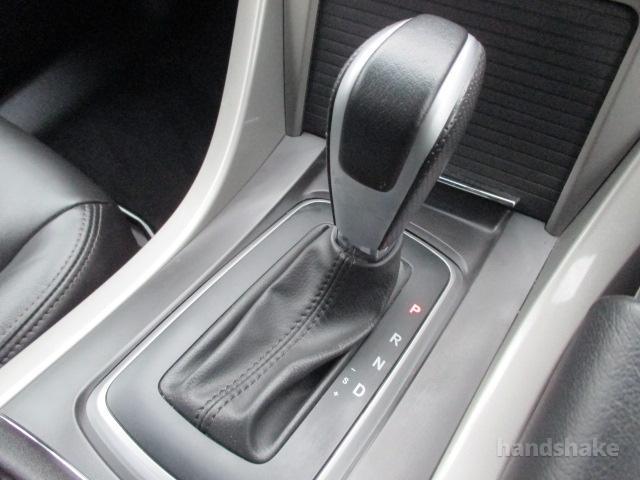2013 Ford Territory Titanium Awd Diesel on handshake