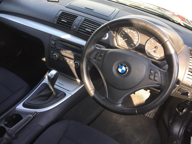 image-4, 2007 BMW 120i at Greymouth
