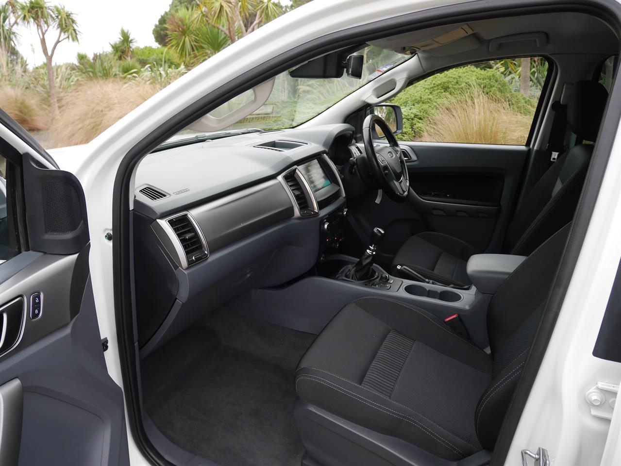 image-7, 2016 FORD RANGER XLT 3.2TD 4WD double cab at Invercargill