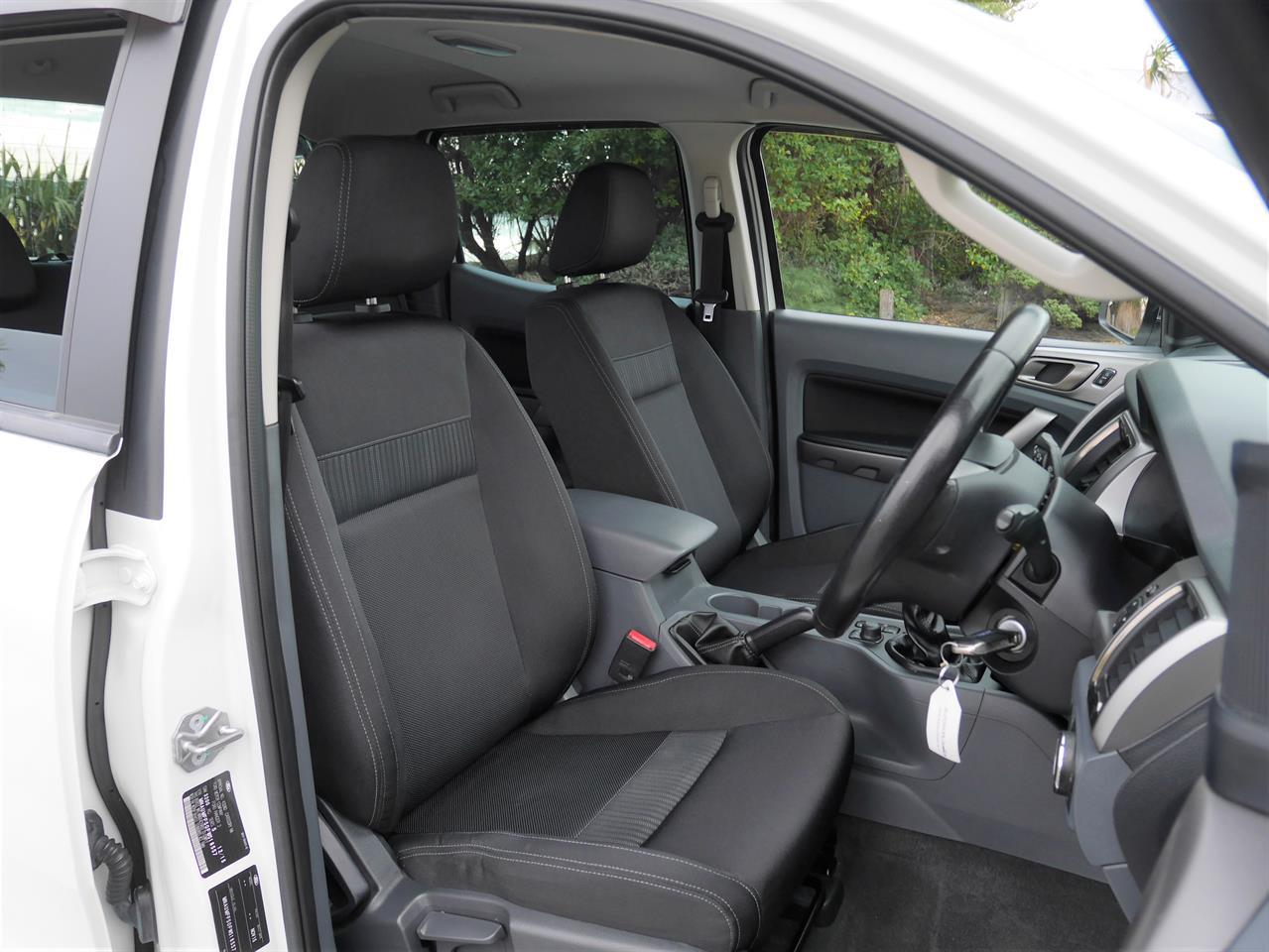 image-2, 2016 FORD RANGER XLT 3.2TD 4WD double cab at Invercargill