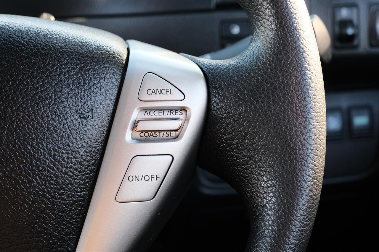 image-16, 2014 Nissan Serena 20XV-S Hybrid 8-Seater 'Facelif at Christchurch