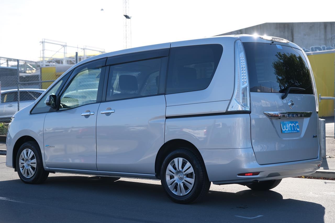 image-5, 2014 Nissan Serena 20XV-S Hybrid 8-Seater 'Facelif at Christchurch