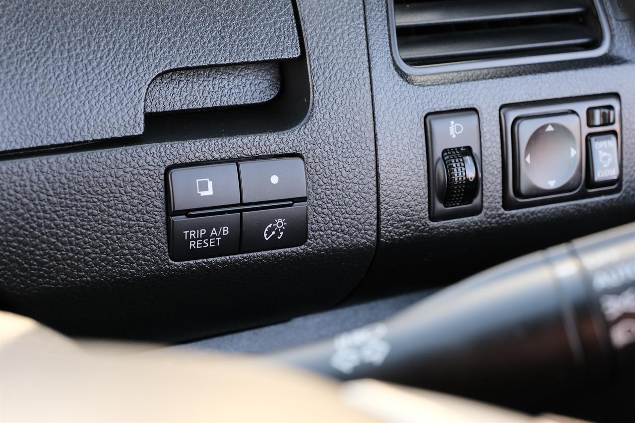 image-18, 2014 Nissan Serena 20XV-S Hybrid 8-Seater 'Facelif at Christchurch