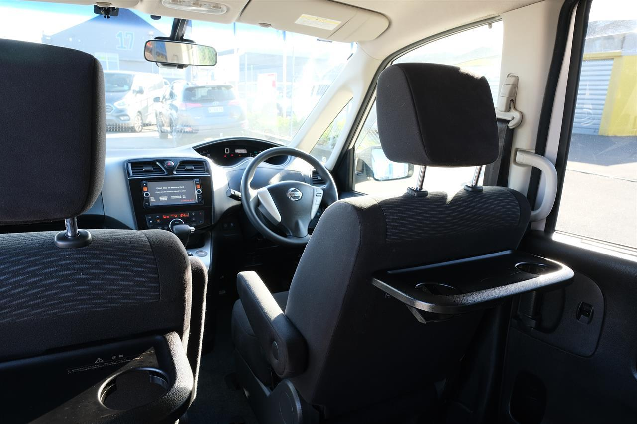 image-13, 2014 Nissan Serena 20XV-S Hybrid 8-Seater 'Facelif at Christchurch