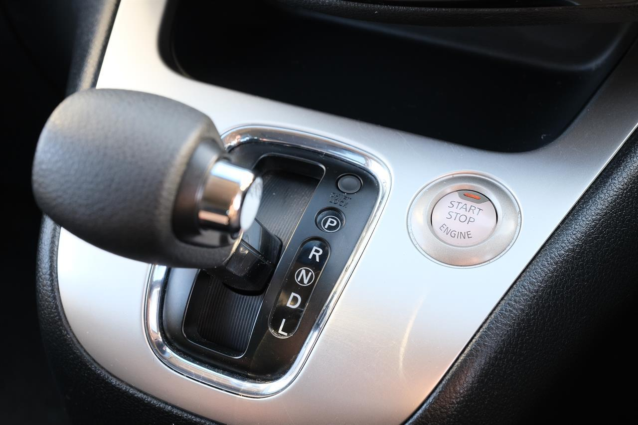 image-14, 2014 Nissan Serena 20XV-S Hybrid 8-Seater 'Facelif at Christchurch