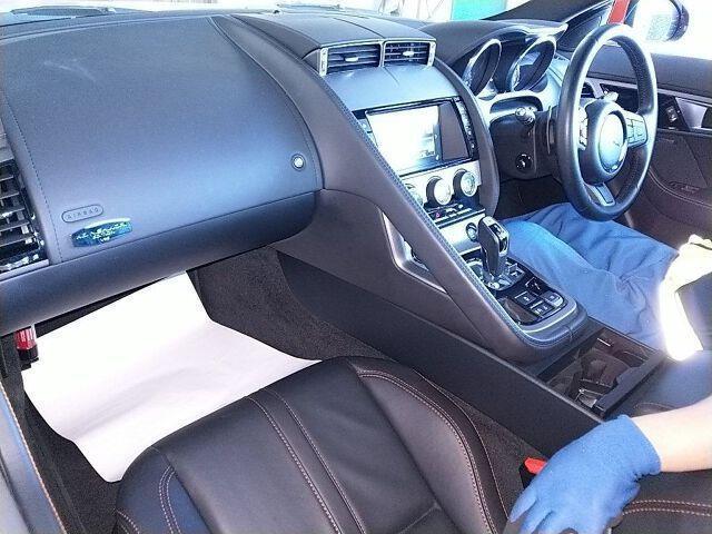 image-2, 2015 Jaguar F-Type V6 Supercharged Kei Nishikori E at Christchurch
