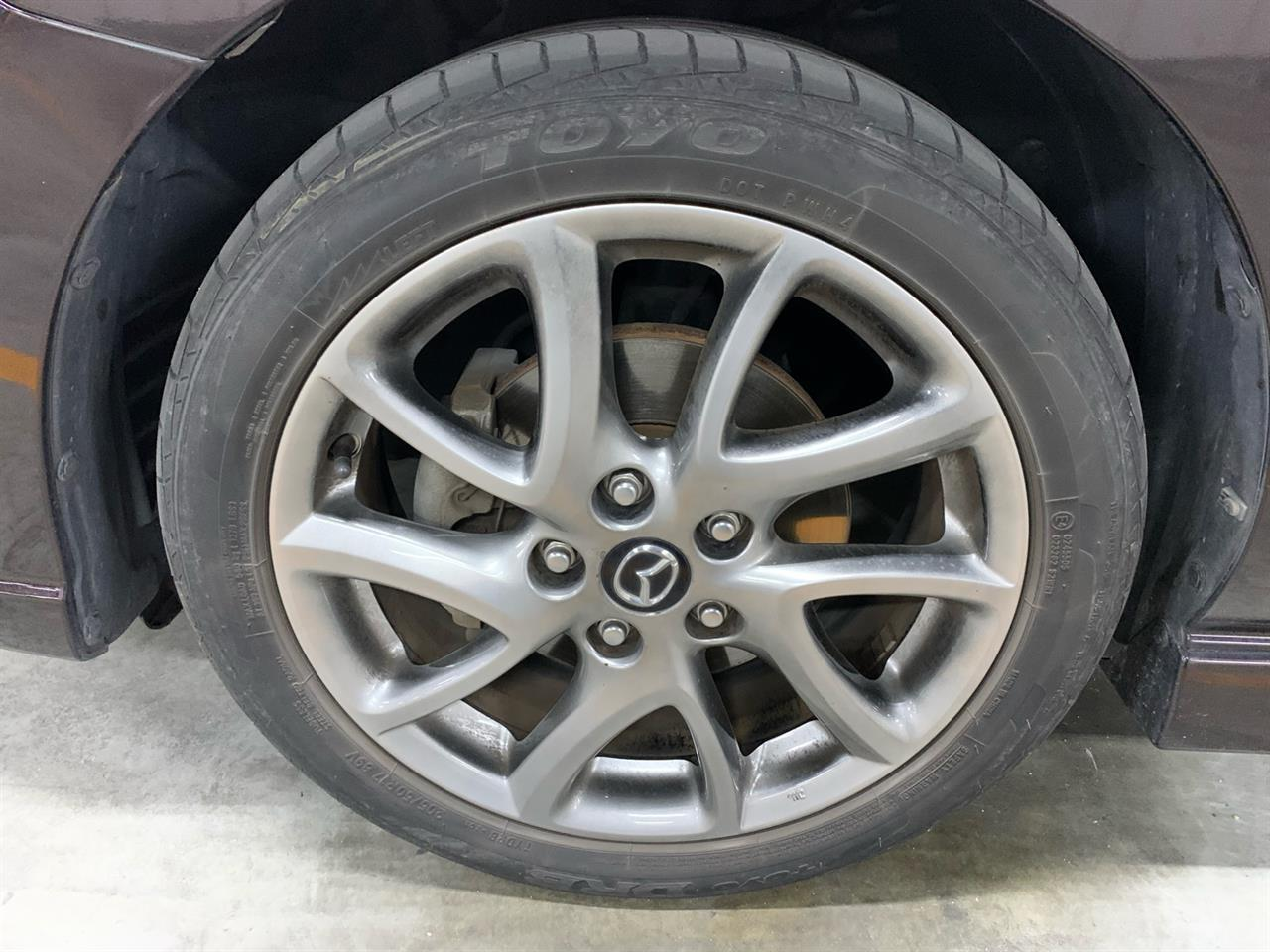 image-6, 2013 Mazda Premacy Part Leather No Deposit Finance at Dunedin