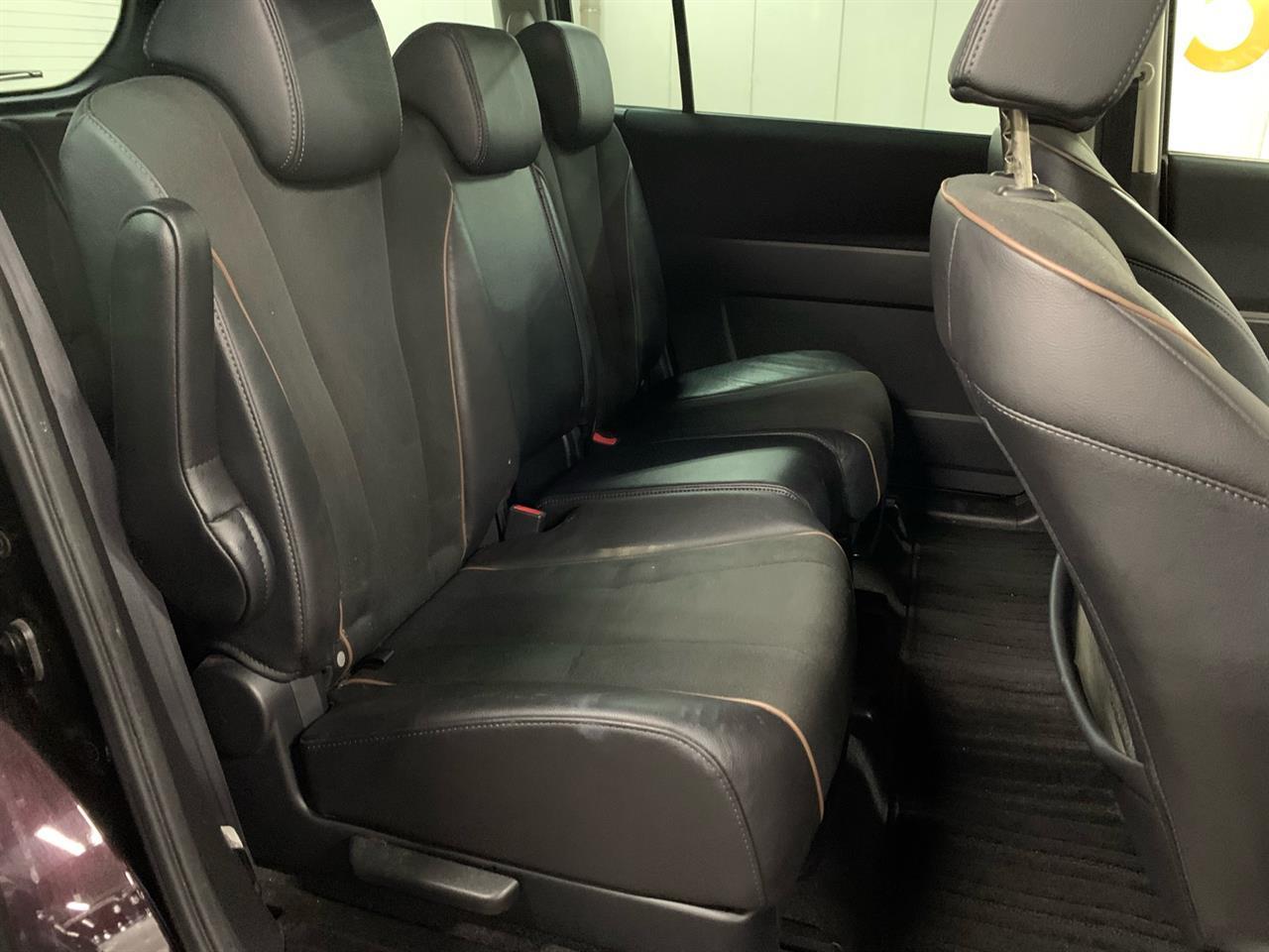 image-3, 2013 Mazda Premacy Part Leather No Deposit Finance at Dunedin