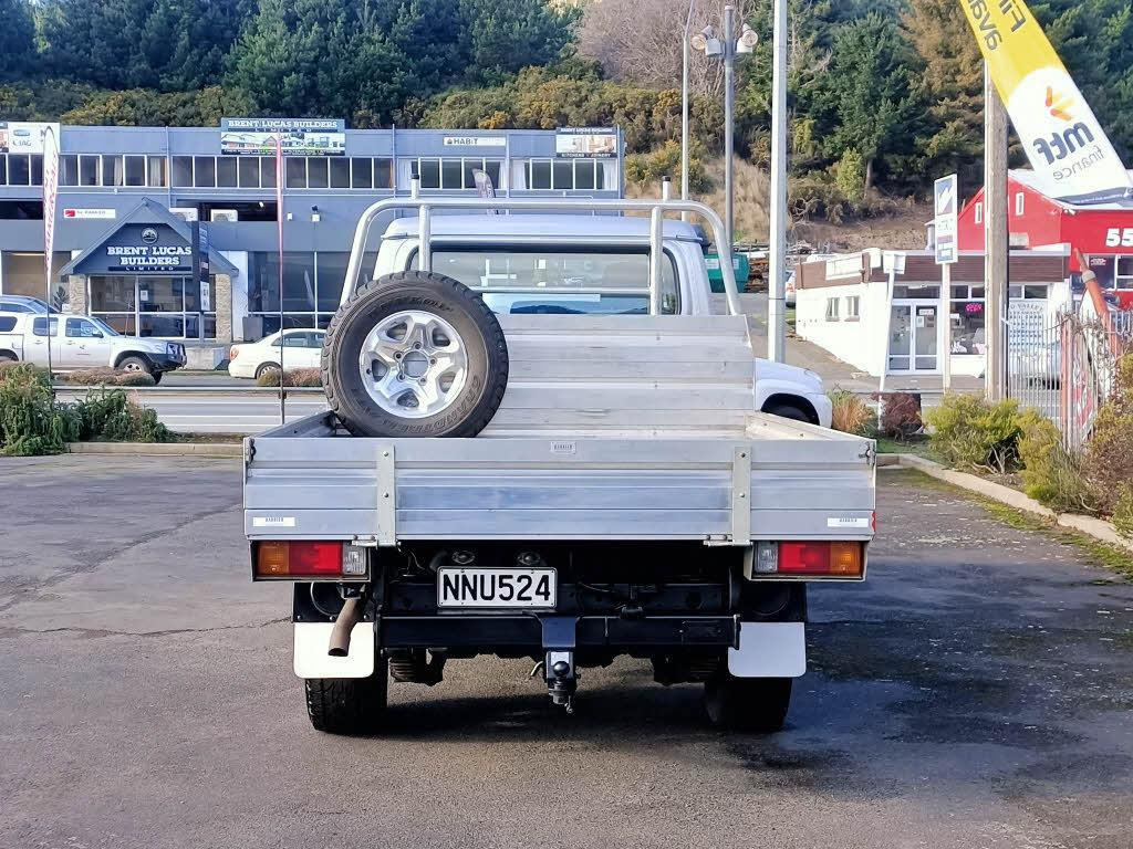 image-3, 2017 Toyota Landcruiser LX 4.5DT/4WD/5MT LX at Dunedin