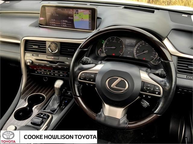 image-9, 2017 Lexus RX 350 LIMITED 4WD 3.5P at Dunedin