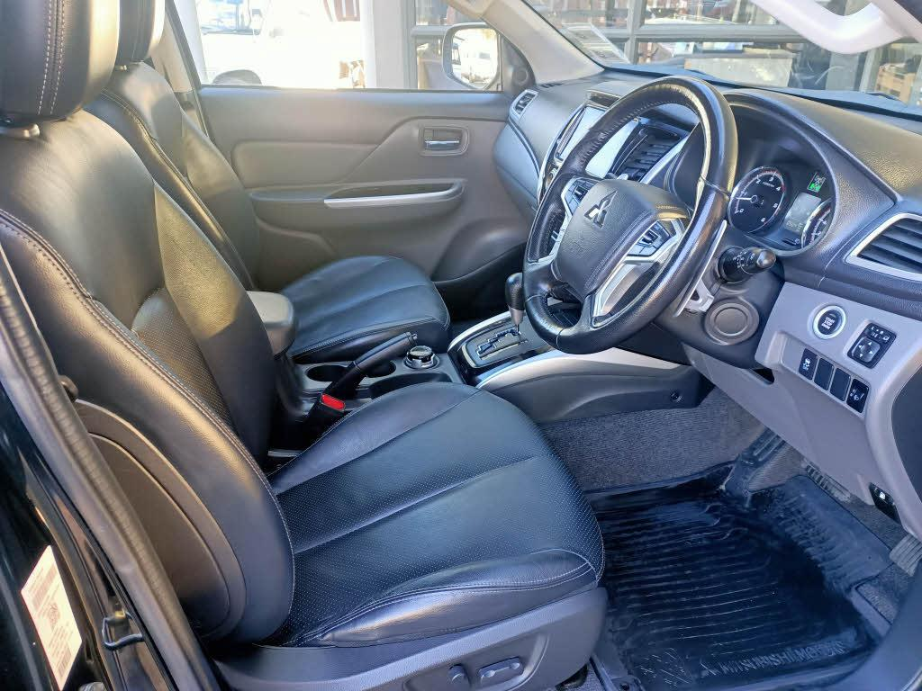 image-10, 2017 Mitsubishi Triton D/cab VRX 2.4D/4WD at Dunedin