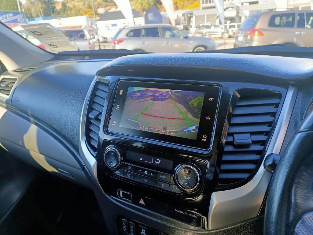 image-7, 2017 Mitsubishi Triton D/cab VRX 2.4D/4WD at Dunedin