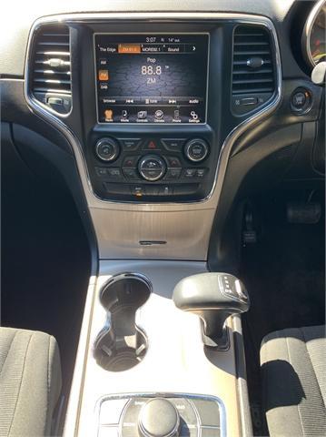 image-14, 2015 Jeep Grand Cherokee Laredo 3.0D 4WD 8A at Central Otago