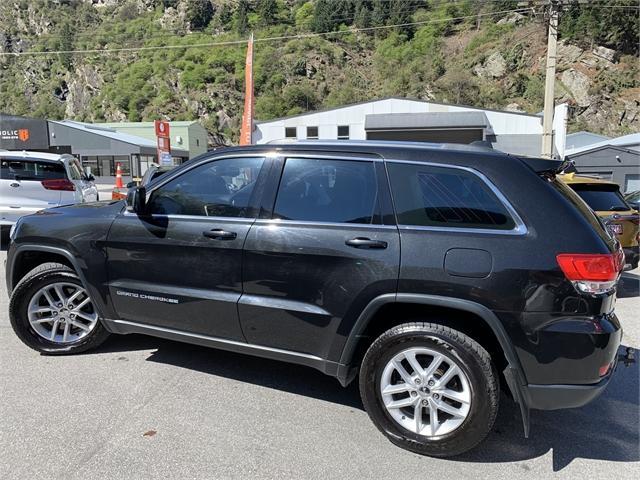 image-10, 2015 Jeep Grand Cherokee Laredo 3.0D 4WD 8A at Central Otago