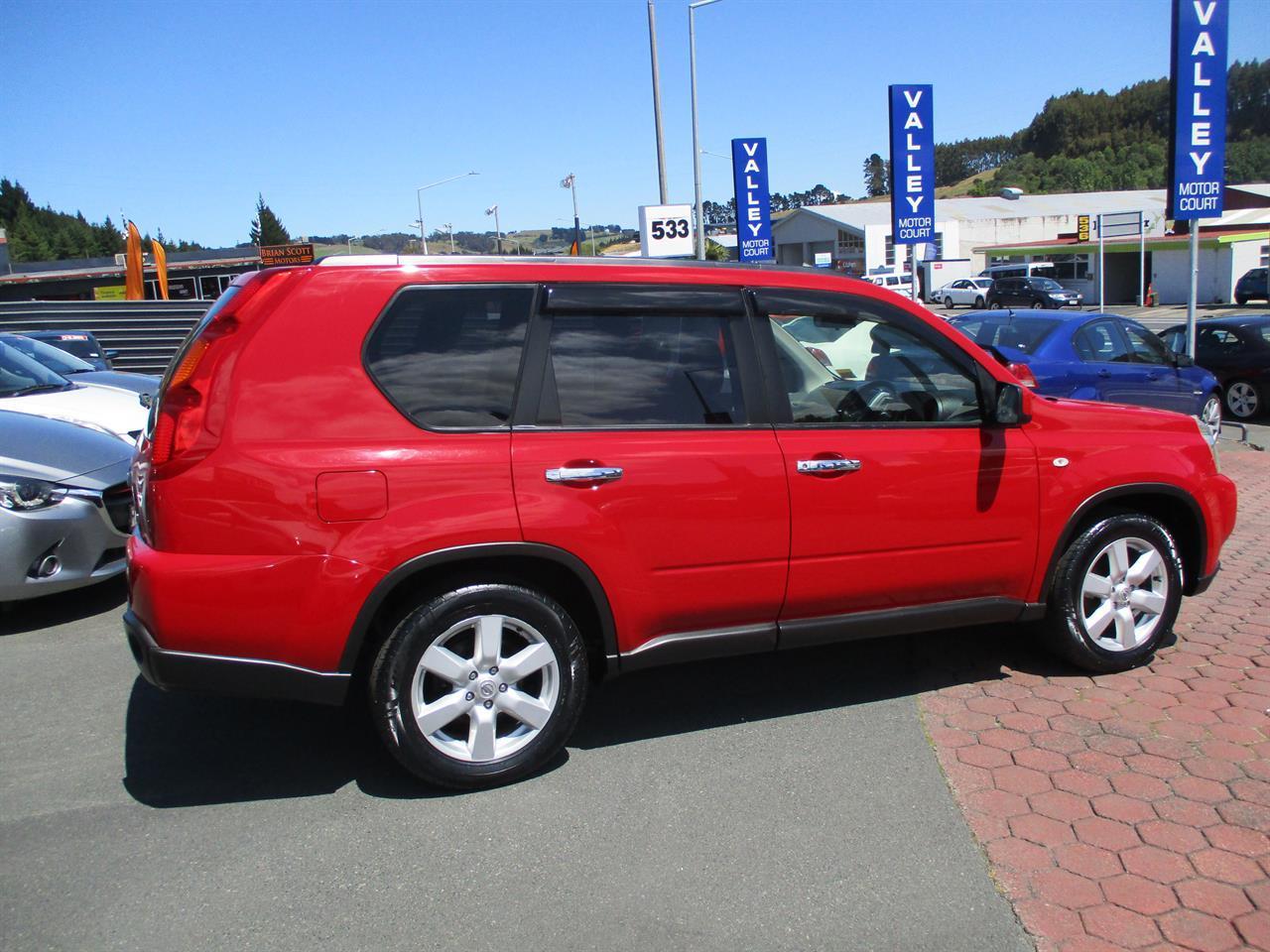 image-3, 2007 Nissan X-Trail 2.5 4x4 at Dunedin