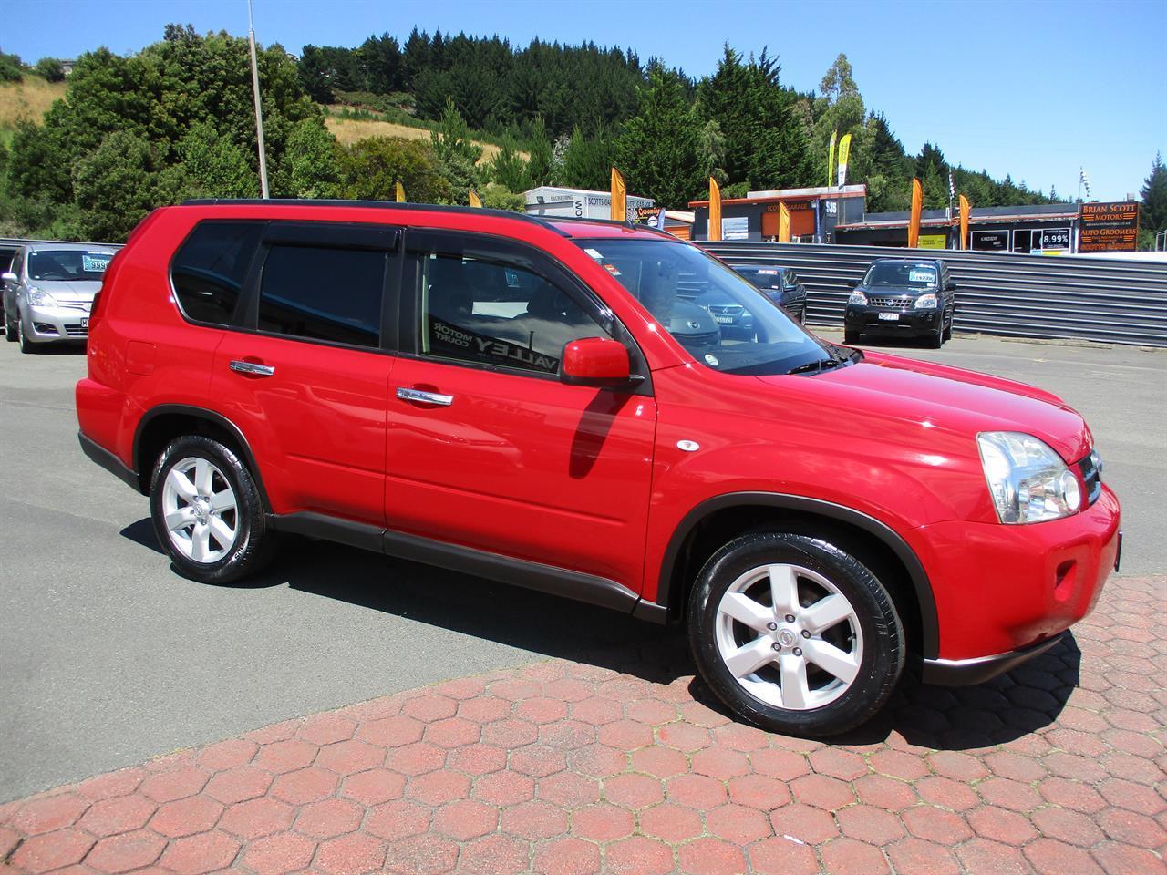image-1, 2007 Nissan X-Trail 2.5 4x4 at Dunedin