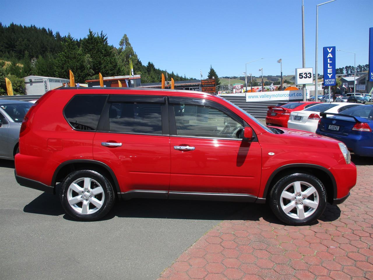 image-2, 2007 Nissan X-Trail 2.5 4x4 at Dunedin