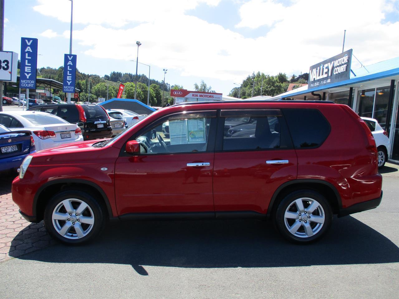 image-7, 2007 Nissan X-Trail 2.5 4x4 at Dunedin