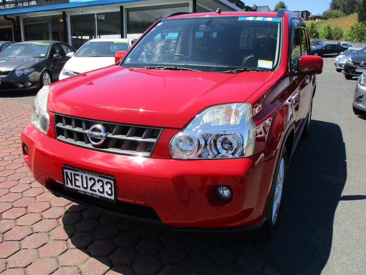 image-9, 2007 Nissan X-Trail 2.5 4x4 at Dunedin
