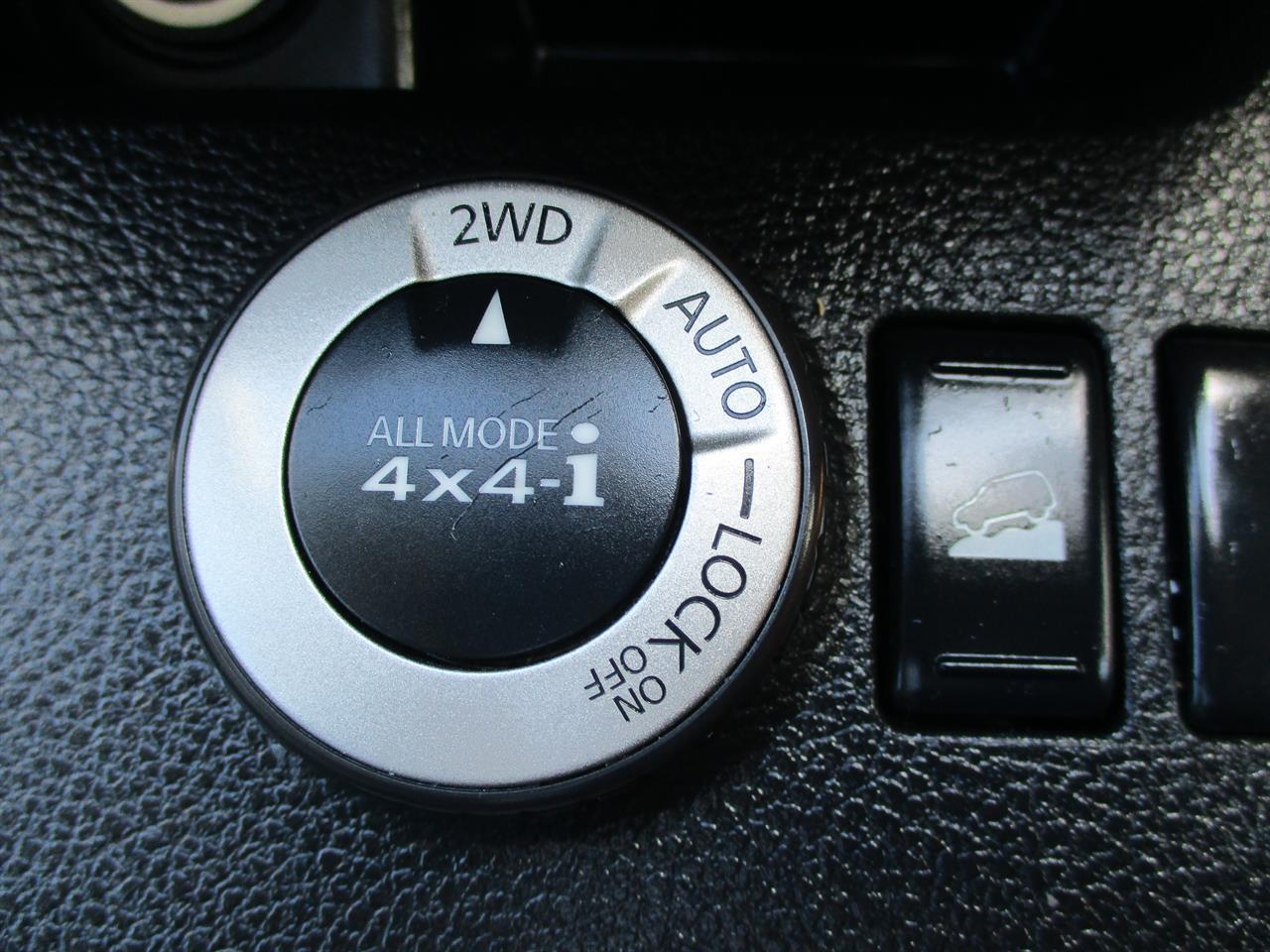 image-19, 2007 Nissan X-Trail 2.5 4x4 at Dunedin