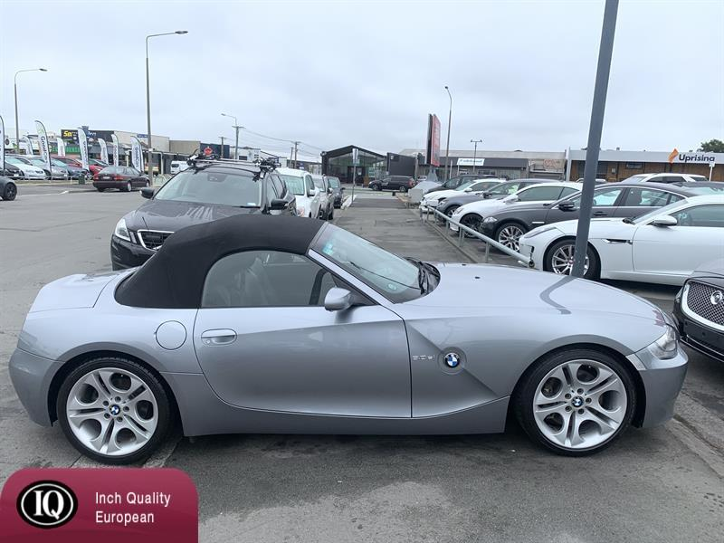 image-3, 2008 BMW Z4 Roadster 3.0SI at Christchurch