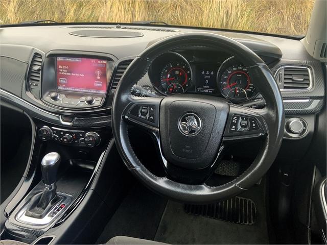 image-10, 2016 Holden SV6 Holden VF2 SV6 3.6 WAGON AUTO at Dunedin