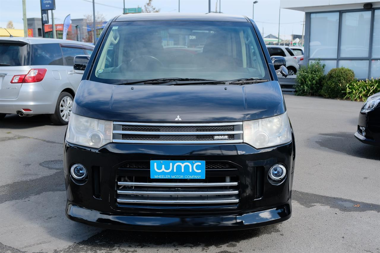 image-2, 2007 Mitsubishi Delica D5 4WD G-Power Package 8 Se at Christchurch