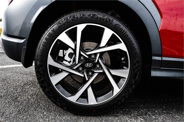 image-12, 2021 Hyundai Kona Hyundai Kona 2.0 2WD Elite PE at Dunedin