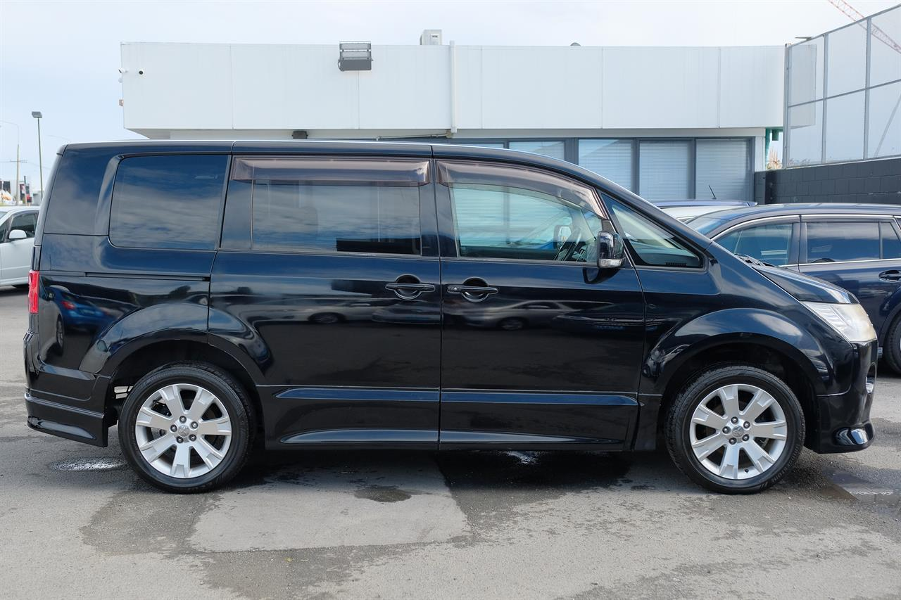 image-7, 2007 Mitsubishi Delica D5 4WD G-Power Package 8 Se at Christchurch