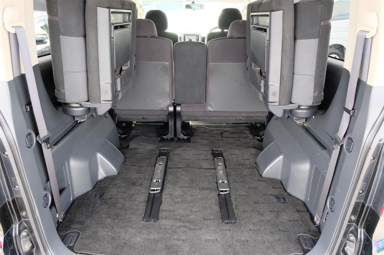image-9, 2007 Mitsubishi Delica D5 4WD G-Power Package 8 Se at Christchurch