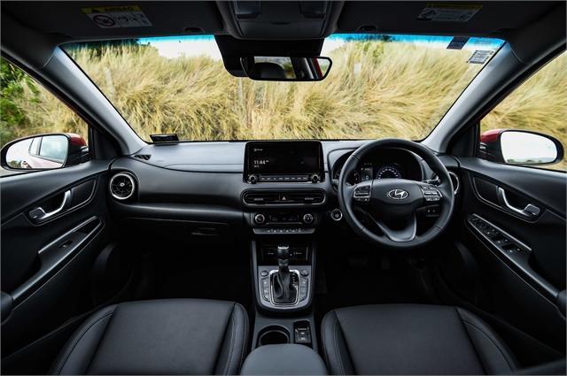 image-9, 2021 Hyundai Kona Hyundai Kona 2.0 2WD Elite PE at Dunedin