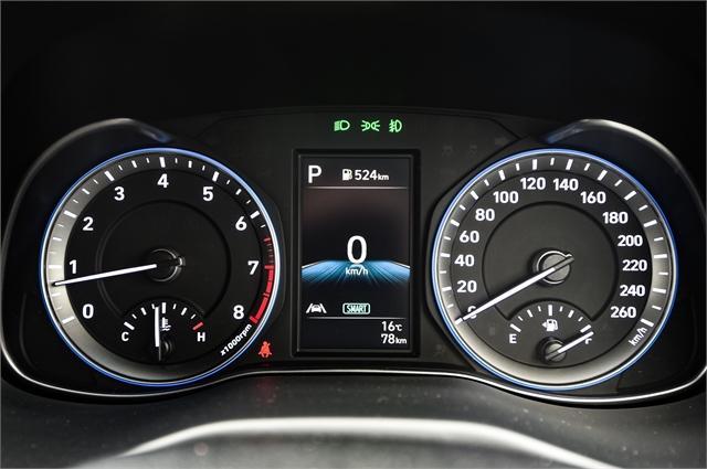 image-18, 2021 Hyundai Kona Hyundai Kona 2.0 2WD Elite PE at Dunedin