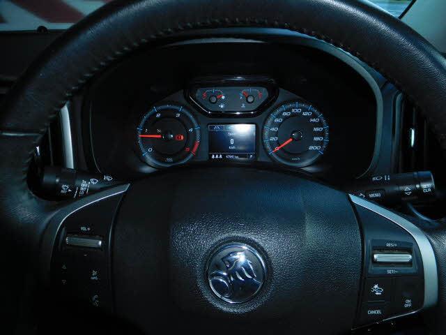 image-16, 2019 Holden Colorado Z71 4WD at Dunedin