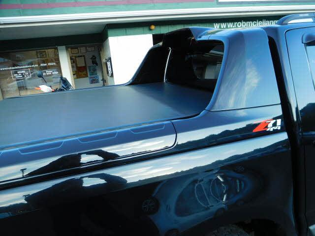 image-10, 2019 Holden Colorado Z71 4WD at Dunedin