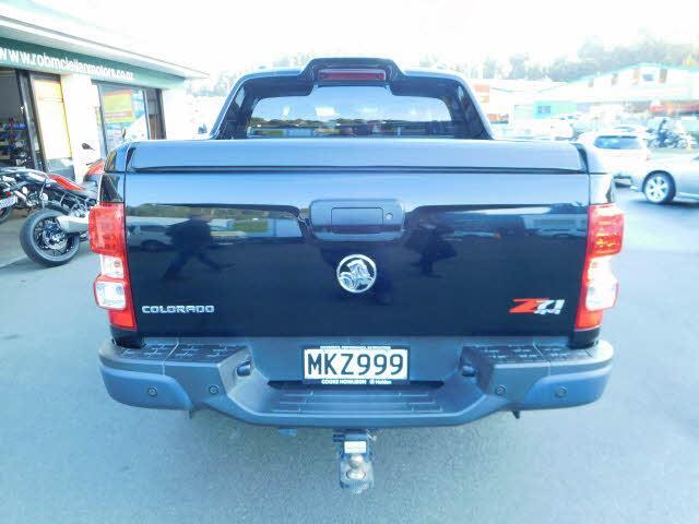 image-6, 2019 Holden Colorado Z71 4WD at Dunedin