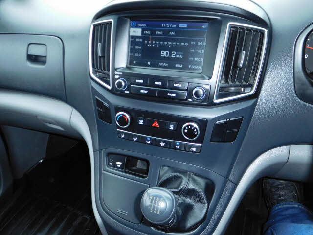 image-9, 2016 Hyundai I-Load VAN at Dunedin