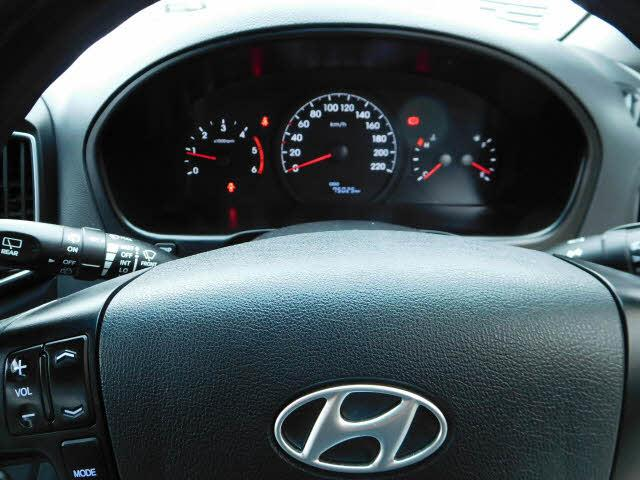image-8, 2016 Hyundai I-Load VAN at Dunedin
