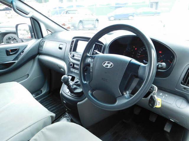 image-7, 2016 Hyundai I-Load VAN at Dunedin