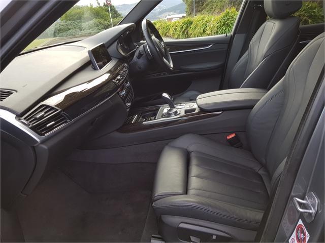 image-12, 2016 BMW X5 xDrive 30d M Sport at Dunedin