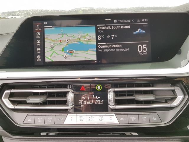 image-14, 2020 BMW Z4 M40i M Performance at Dunedin