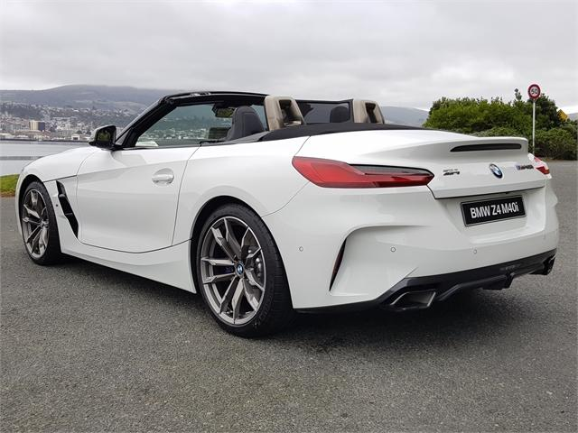 image-6, 2020 BMW Z4 M40i M Performance at Dunedin