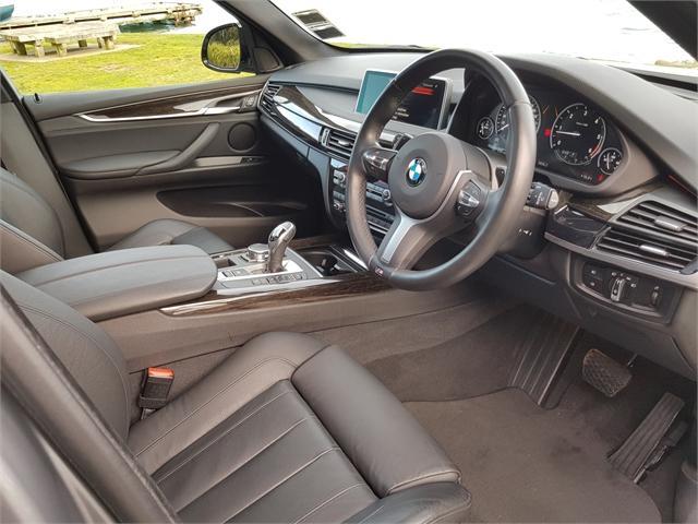 image-9, 2016 BMW X5 xDrive 30d M Sport at Dunedin