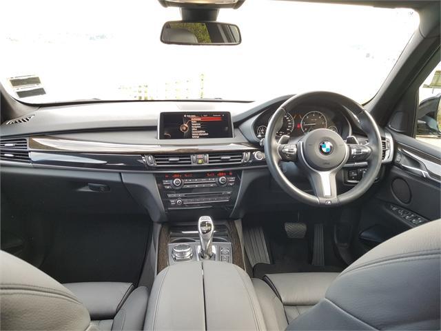 image-13, 2016 BMW X5 xDrive 30d M Sport at Dunedin