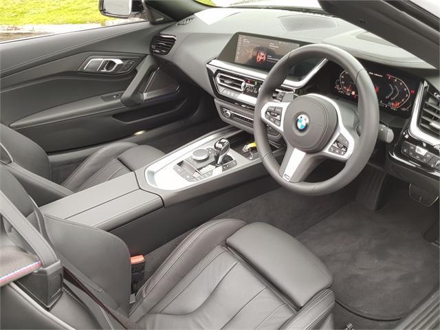 image-9, 2020 BMW Z4 M40i M Performance at Dunedin