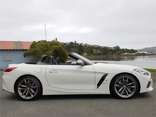 image-3, 2020 BMW Z4 M40i M Performance at Dunedin