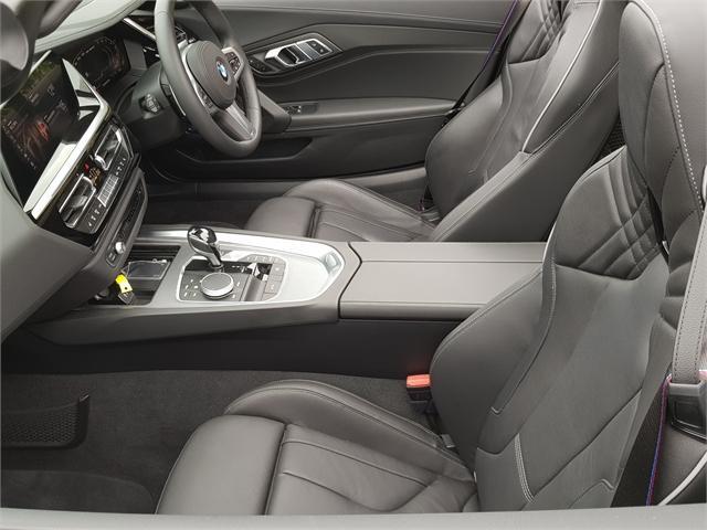 image-11, 2020 BMW Z4 M40i M Performance at Dunedin