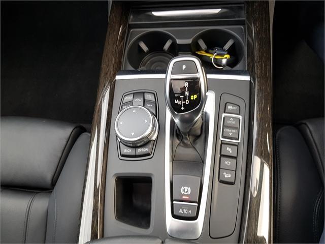 image-18, 2016 BMW X5 xDrive 30d M Sport at Dunedin